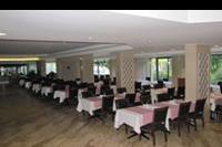 Hotel Meryan - Restauracja.