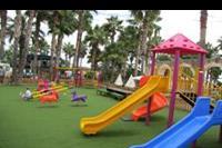 Hotel Meryan - Plac zabaw dla dzieci.