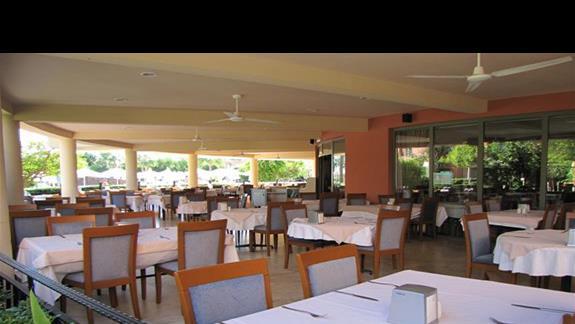 Restauracja.