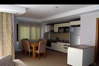 Hotel River Garden - Apartament - aneks kucheny