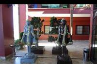 Hotel Siam Elegance - front
