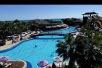 Hotel Siam Elegance - basen