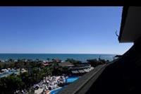 Hotel Siam Elegance - widok z pokoju