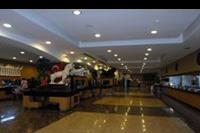Hotel Siam Elegance - restauracja