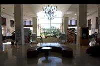 Hotel Xanthe Resort - hol