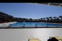 Hotel Xanthe Resort - basen olimpijski