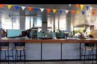 Hotel Xanthe Resort - pool bar