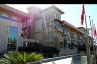 Hotel Xanthe Resort - front