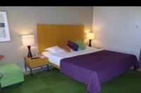 Hotel Xanthe Resort - pokój