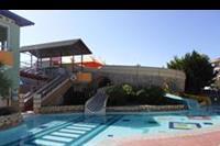 Hotel Xanthe Resort - zjezdzalnia