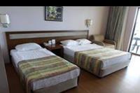 Hotel Lyra Resort - pokoj standard