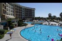 Hotel Lyra Resort - basen