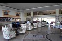 Hotel Lyra Resort - lobby