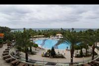 Hotel Saphir Resort - basen