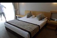 Hotel Saphir Resort - pokój