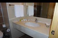 Hotel Saphir Resort - lazienka