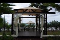 Hotel Saphir Resort - pawilon