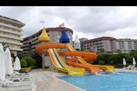 Hotel Saphir Resort - zjezdzalnie