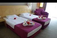 Hotel Sea Life Buket Beach - pokój