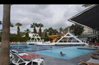 Hotel Sea Life Buket Beach - basen