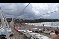 Hotel Sea Life Buket Beach - plaza