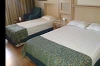 Hotel Utopia World - pokój standard