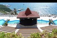 Hotel Utopia World - amfiteatr