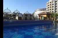 Hotel Quattro Beach Spa - basen