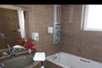 Hotel Labranda Sandy Beach - Lazienka w pokoju standardowym Aqyus Sandy Beach