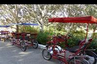 Hotel Labranda Sandy Beach - Wypozyczania rowerów w hotelu Aquis Sandy Beach