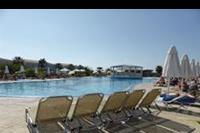 Hotel Labranda Sandy Beach - Basen w hotelu Aquis Sandy Beach
