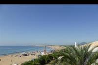 Hotel Labranda Sandy Beach - Plaza przy hotelu Aquis Sandy Beach