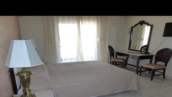 Pokój w hotelu Aquis Sandy Beach