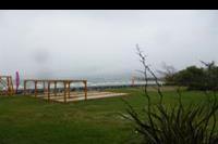Hotel Roda Beach Resort & SPA - Boiska do gry w bule w hotelu Mitsis Roda Beach Resort