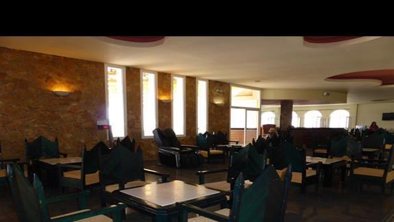 Restauracja w hotelu Cyprotel Almyros