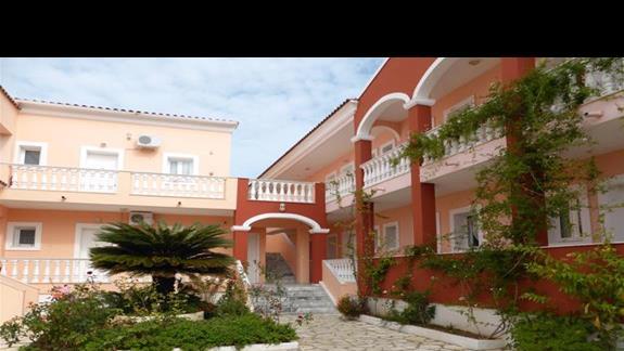 Hotel Eriva