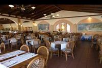 Hotel Gelina Village - Restauracja w hotelu Gelina Village