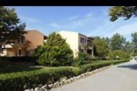 Hotel Gelina Village - Teren hotelu Gelina Village