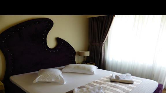Suite w w hotelu Memento Kassiopi Resort