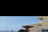 Hotel Cala Font - widok  z  zewnatrz