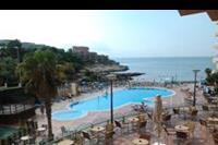 Hotel Cala Font - basen