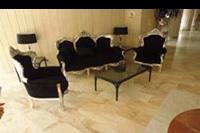 Hotel Cala Font - lobby