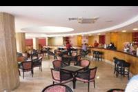 Hotel Cala Font - restauracja