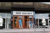 Hotel Estival Park - wejscie