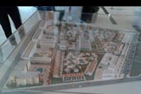 Hotel Estival Park - caly kompleks-makieta
