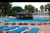 Hotel Estival Park - basen hotelowy
