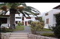Hotel Estival Park - apartamenty