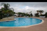 Hotel Estival Park - basen przy apartamentach