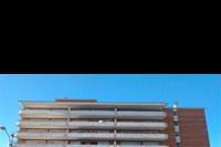 Hotel Les Dalies - apartamenty widok z zewnatrz
