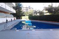 Hotel Les Dalies - basen